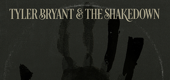 the wayside - Tyler Bryant & The Shakedown - The Wayside (Album Review)