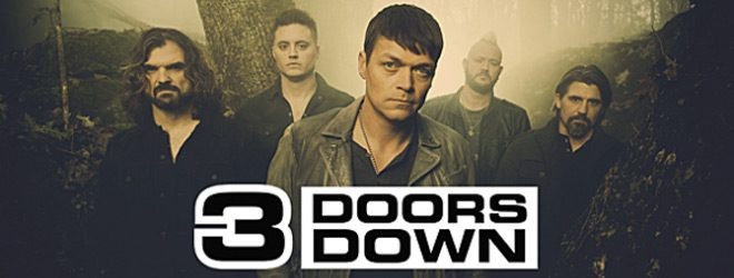 3 doors down interivew 2016 - Interview - Brad Arnold of 3 Doors Down