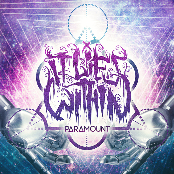 It Lies Within Paramount album art - It Lies Within - Paramount (Album Review)
