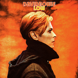 Low album - David Bowie - Remembering A True Rock-n-Roll Hero