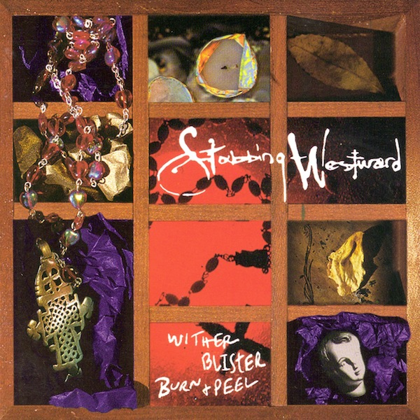 STABBING WESTWARD Wither Blister Burn And Peel - Stabbing Westward's Wither, Blister, Burn, & Peel 20 Years Later