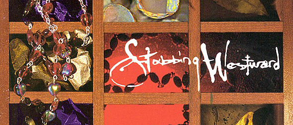 STABBING WESTWARD slide - Stabbing Westward's Wither, Blister, Burn, & Peel 20 Years Later