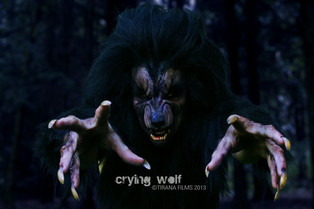 crying 1 - Crying Wolf (Movie Review)