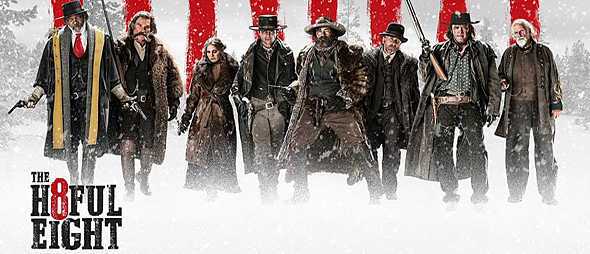 hateful slide - The Hateful Eight (Movie Review)