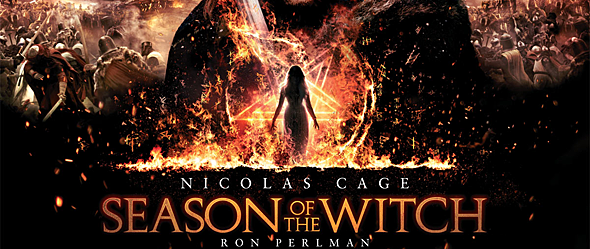 season big slide - This Week in Horror History - Season of the Witch (2011)