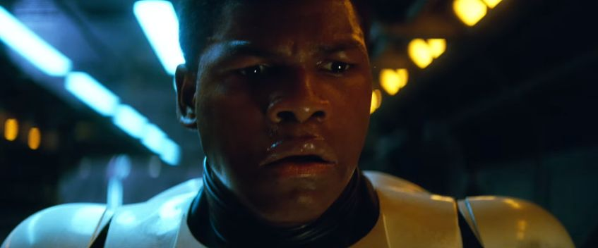 the tragic back story behind that stormtrooper in star wars episode vii the force awakens 776750 - Star Wars Episode VII: The Force Awakens (Movie Review)