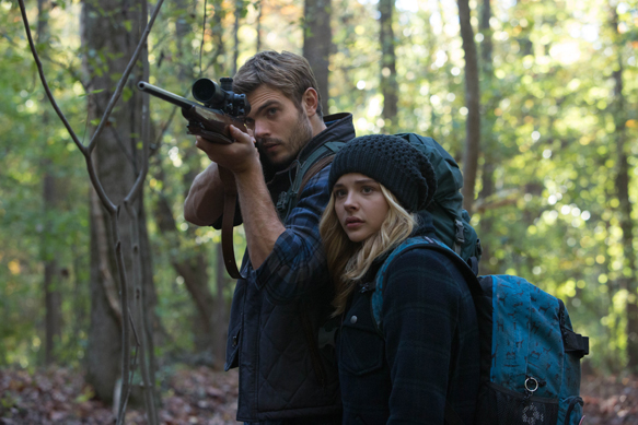 5th wave 1 - The 5th Wave (Movie Review)