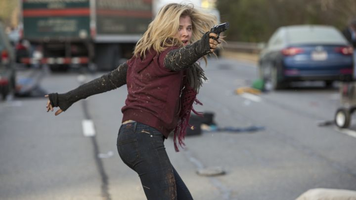 5th wave 2 - The 5th Wave (Movie Review)