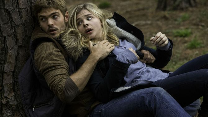 5th wave 3 - The 5th Wave (Movie Review)