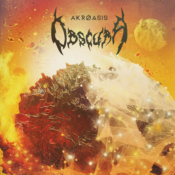 Akroasis - Obscura - Akroasis (Album Review)