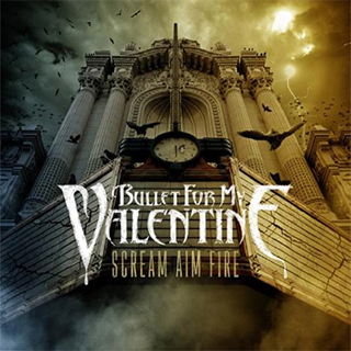 Bullet For My Valentine   Scream Aim Fire 1 - Interview - Matt Tuck of Bullet For My Valentine