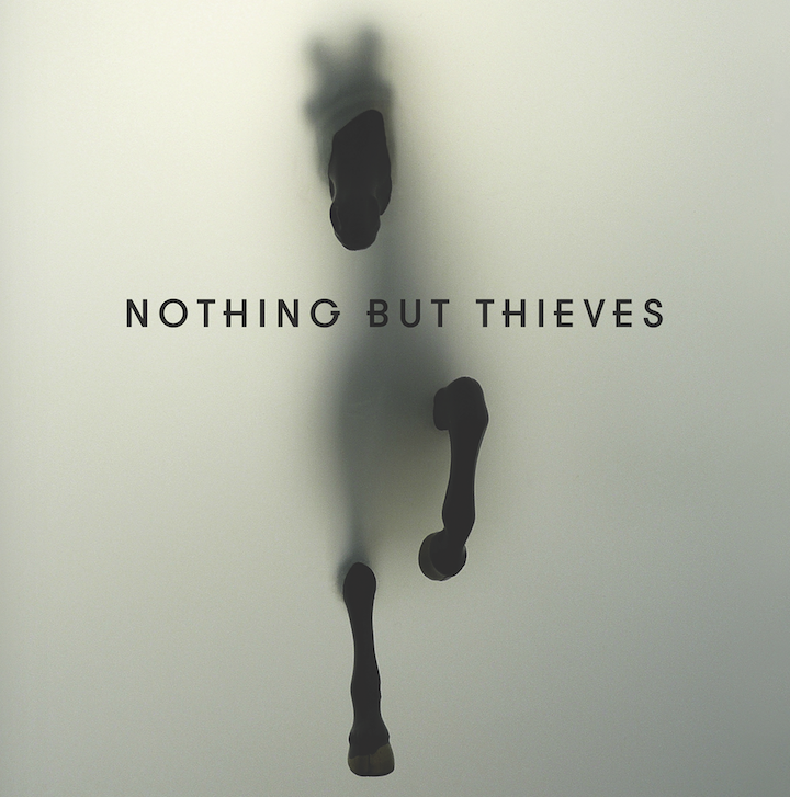 NBTcover - Nothing But Thieves - Nothing But Thieves (Album Review)