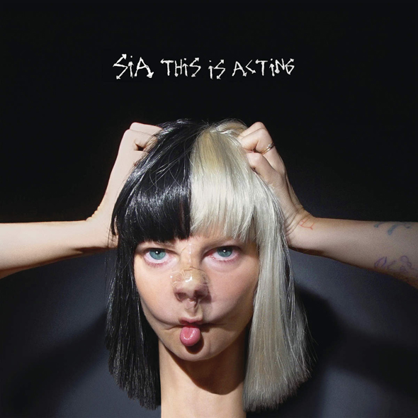 Sia This Is Acting 2016 1200x1200 - Sia - This Is Acting (Album Review)