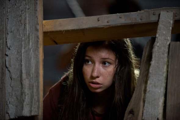 TWD 609 GP 0825 0003 RT - The Walking Dead - No Way Out (Season 6/ Episode 609 Review)