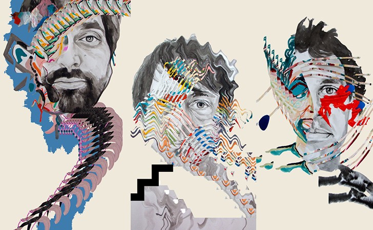 animal collective painting with - Animal Collective - Painting With (Album Review)