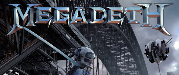 dystopia edited 1 - Megadeth - Dystopia (Album Review)