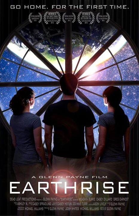 earthrise poster - Earthrise (Movie Review)