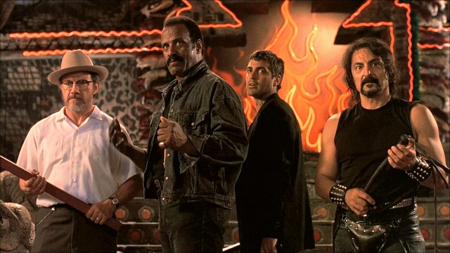 From Dusk Till Dawn - Still Biting 20 Years Later - Cryptic Rock