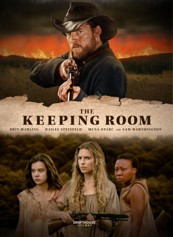 keeping - The Keeping Room (Movie Review)