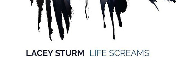 life screams slide - Lacey Sturm - Life Screams (Album Review)