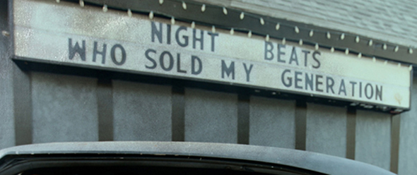 night beats cover edited 1 - Night Beats - Who Sold My Generation (Album Review)