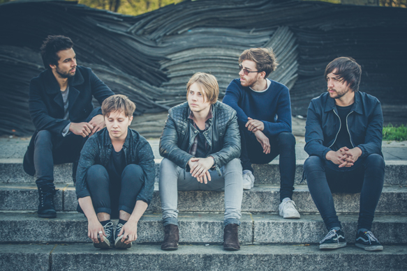 nothing but promo - Nothing But Thieves - Nothing But Thieves (Album Review)
