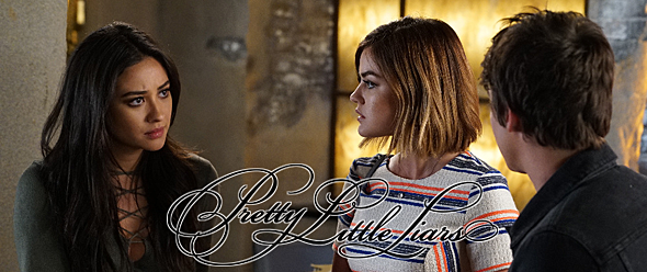 pretty slide - Pretty Little Liars - New Guys, New Lies (Season 6/ Episode 114 Review)
