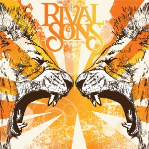 rival sons album - Interview - Michael Miley of Rival Sons
