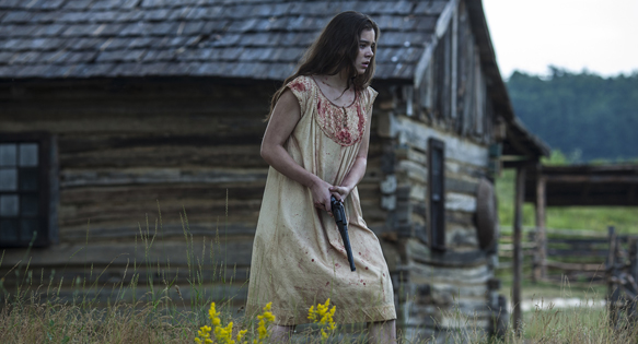 the keeping room 2 - The Keeping Room (Movie Review)