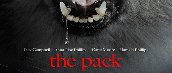 the pack promo - The Pack (Movie Review)
