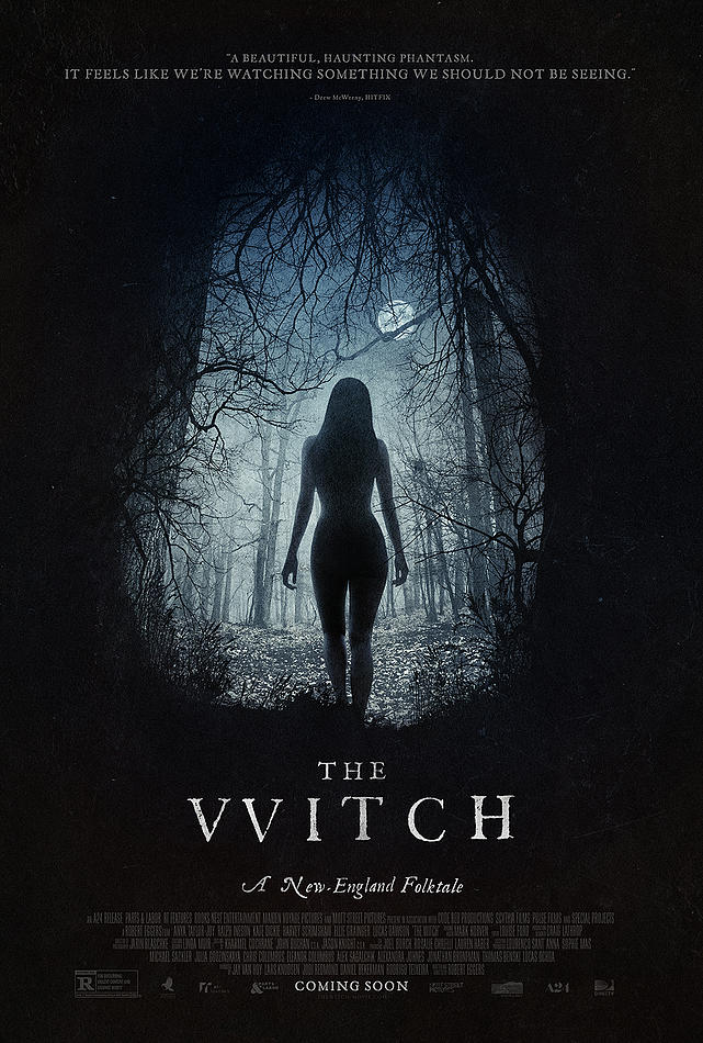 the witch poster - Interview - Nacho Vigalondo