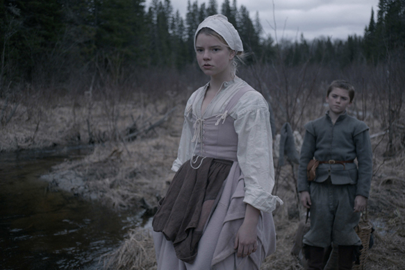 the witch still 1 - The Witch (Movie Review)