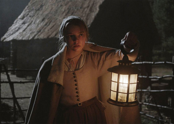the witch still 2 - The Witch (Movie Review)