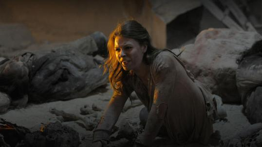 they found hell 1 - They Found Hell (Movie Review)