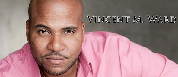 vincent ward slide - Interview - Vincent M. Ward