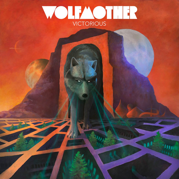 wolfmother cover - Interview - Andrew Stockdale of Wolfmother