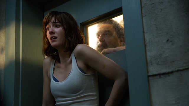 10 Cloverfield Lane 2 - 10 Cloverfield Lane (movie review)
