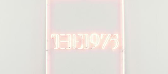 1975 slide - The 1975 - I Like It When You Sleep, for You Are So Beautiful Yet So Unaware of It (Album Review)