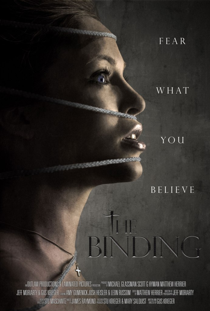 BINDING theatrical - The Binding (Movie Review)
