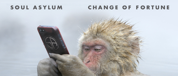 SoulAsylum COF Cover edited 1 - Soul Asylum - Change of Fortune (Album Review)
