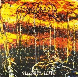 Suden Uni Cover - Interview - Ville Sorvali of Moonsorrow