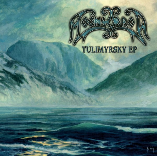 Tulimyrsky - Interview - Ville Sorvali of Moonsorrow