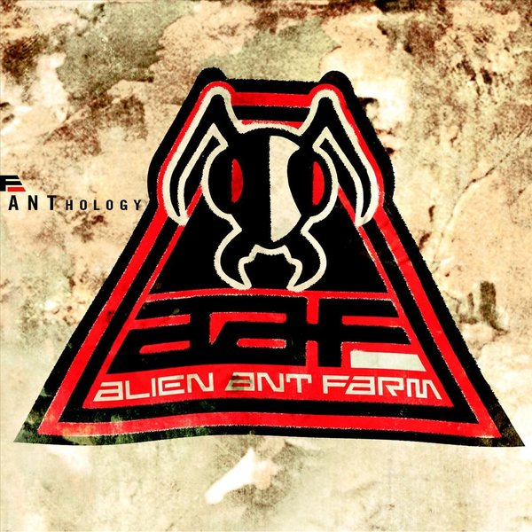 alien ant - Alien Ant Farm's ANThology Digging Into Hearts 15 Years Later