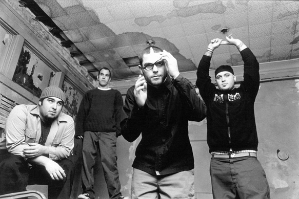 alien promo - Alien Ant Farm's ANThology Digging Into Hearts 15 Years Later