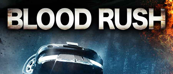 blood rush slide - Blood Rush (Movie Review)