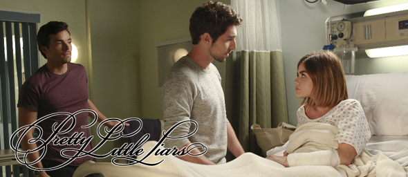 burn this slide - Pretty Little Liars- Burn This (Season 6/ Episode 18 Review)