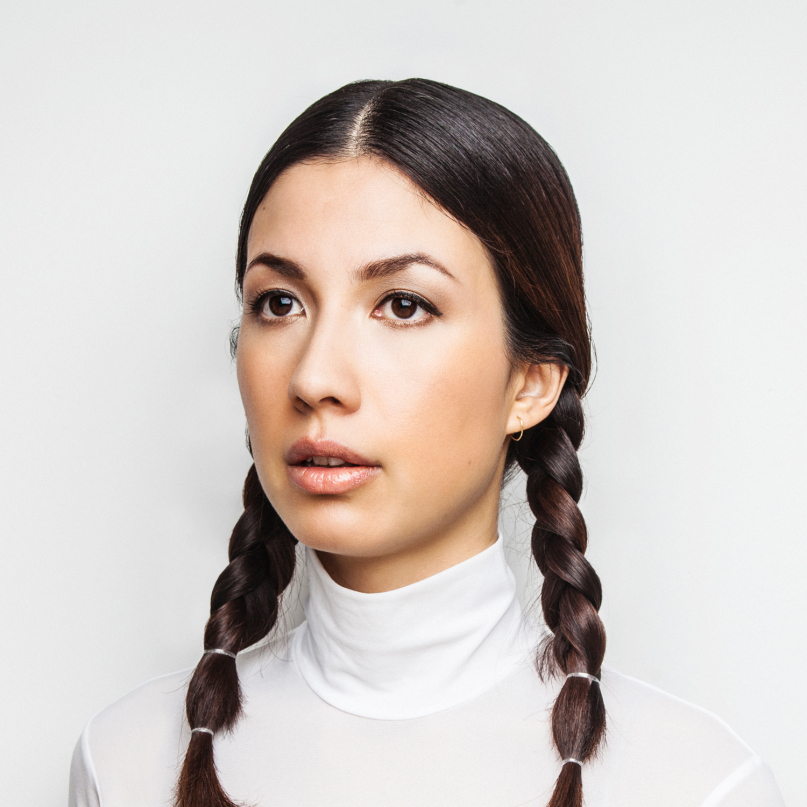 emmy the great second love 1500 - Emmy The Great - Second Love (Album Review)