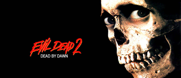 evil dead 2 1 - This Week In Horror Movie History - Evil Dead 2: Dead By Dawn (1987)