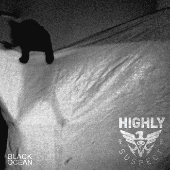 highly suspect black ocean - Interview - Rich Meyer of Highly Suspect