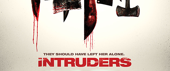 intruder slide - Intruders (Movie Review)